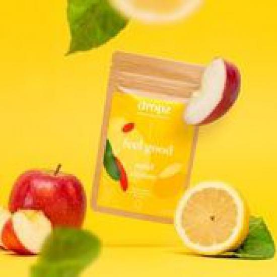 Dropz Apple and lemon