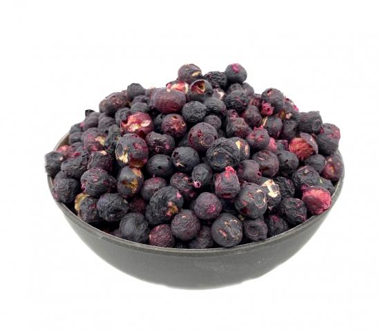 Organic Freeze-dried Blueberries 50g