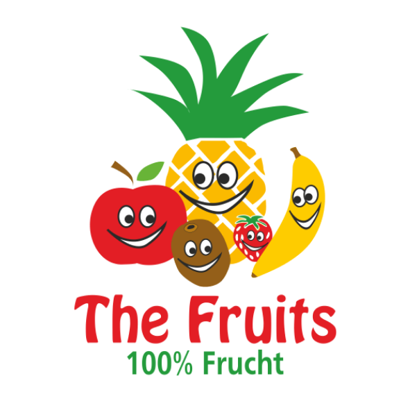 The Fruits-Logo