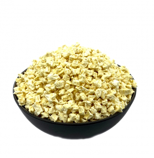 Freeze-Dried Pineapple 60g